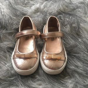 Other - Toddler Girl Michael Kors Shoes Size 7